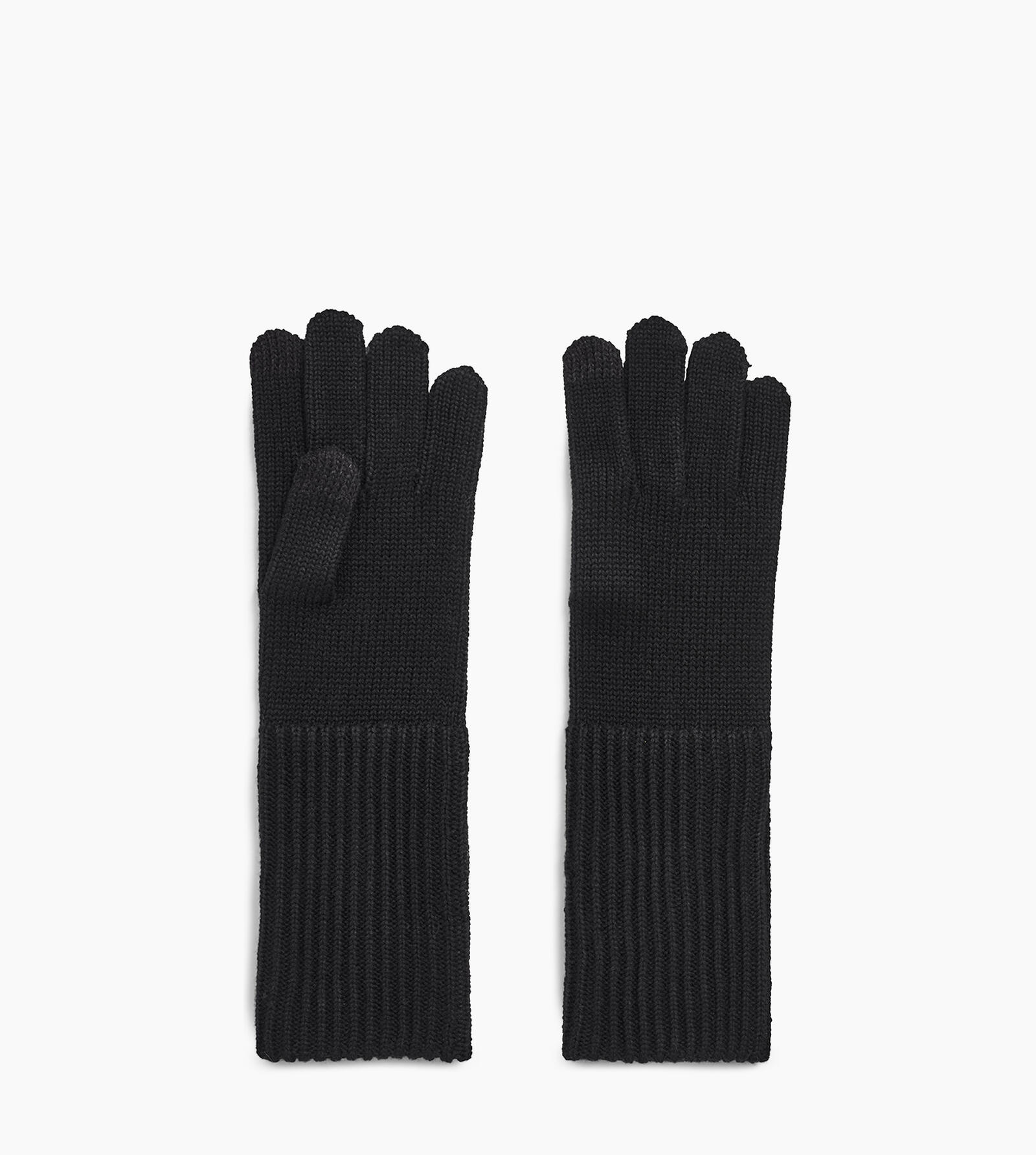 Full Knit Glove