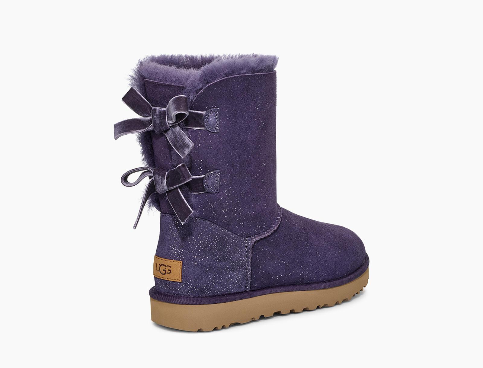 Bailey Bow II Twinkle Boot