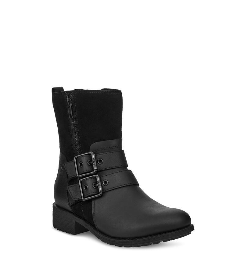 Wilde Boot