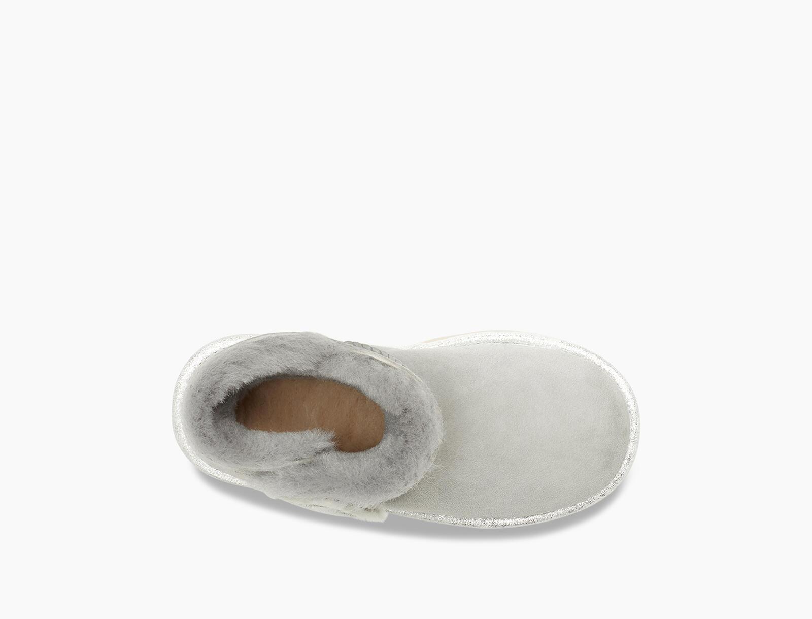 Mini Bailey Button II Star Boot