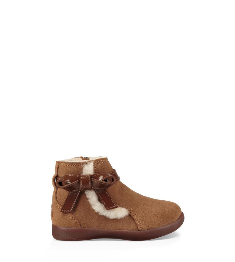 Libbie Boot
