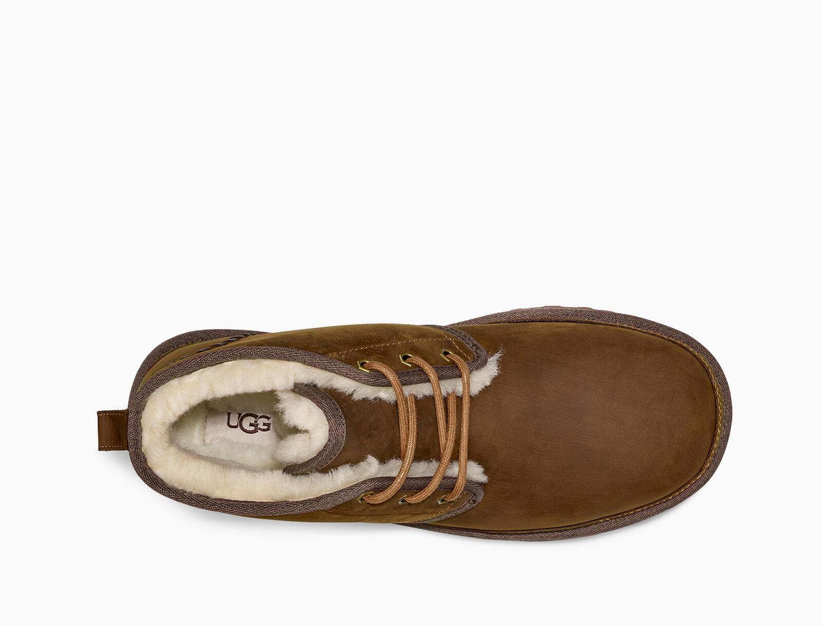 Neumel Deco Boot