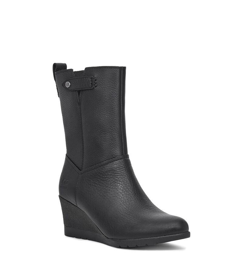 Potrero Waterproof Leather Boot