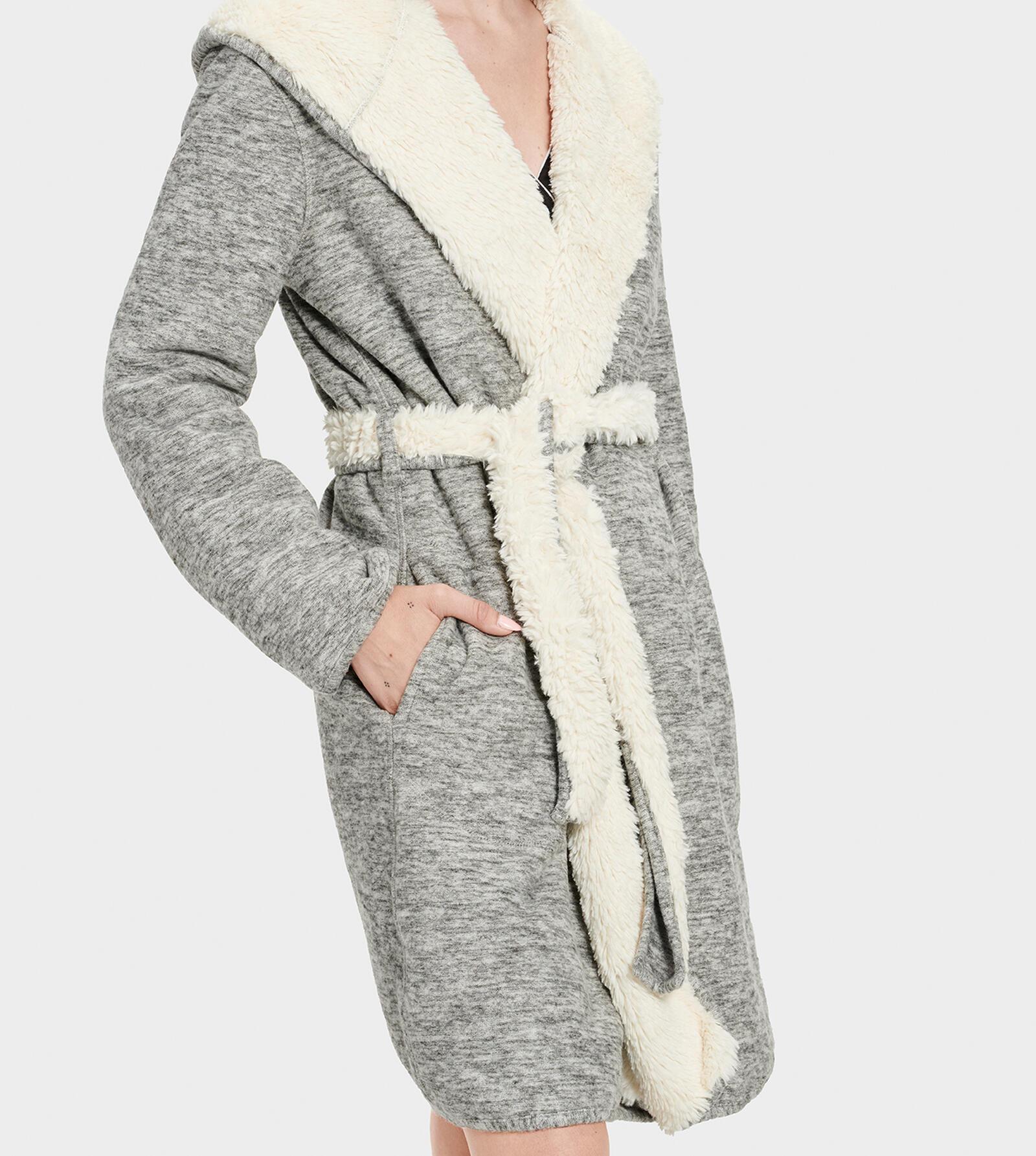 Portola Reversible Dressing Gown