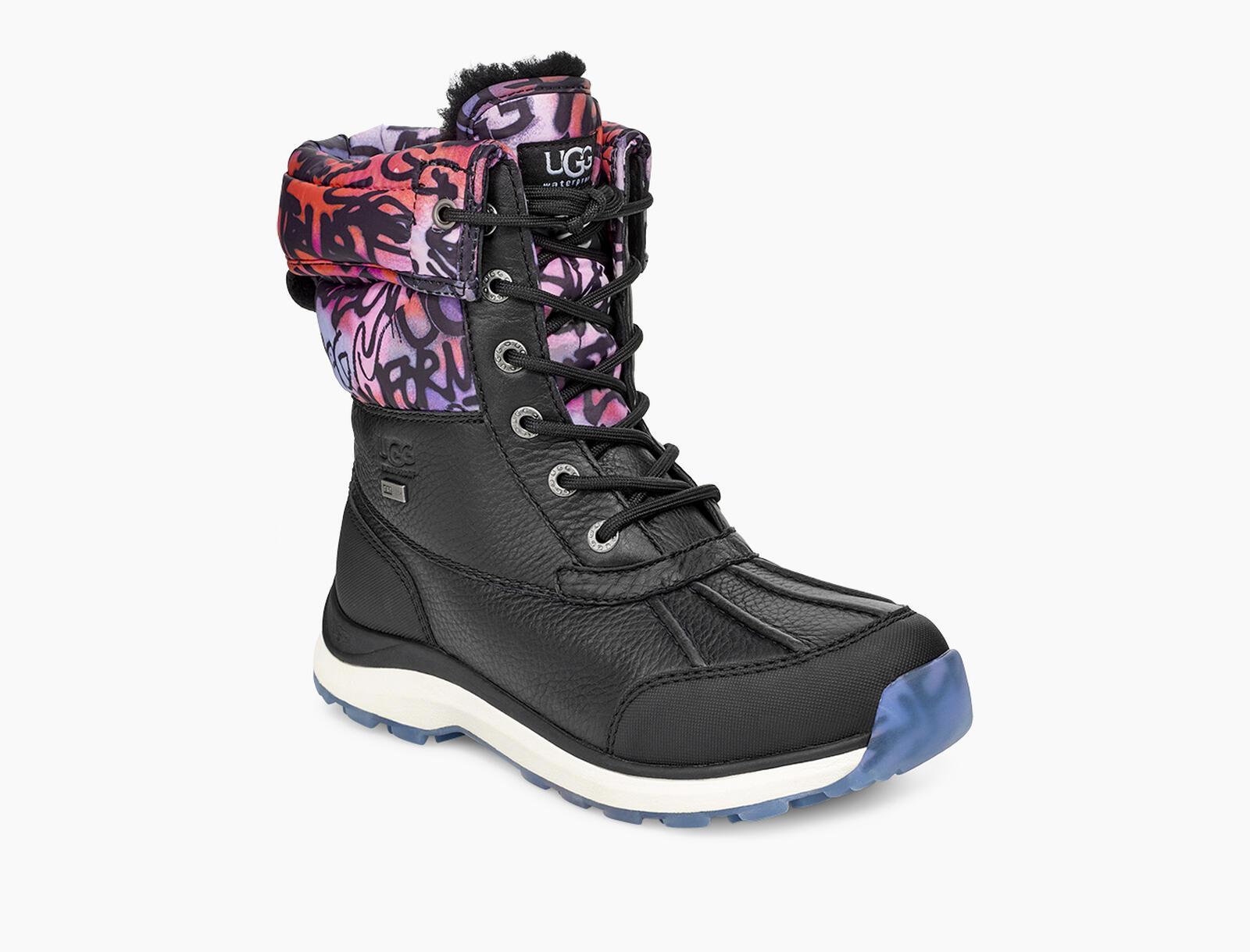 Adirondack III Graffiti Boot