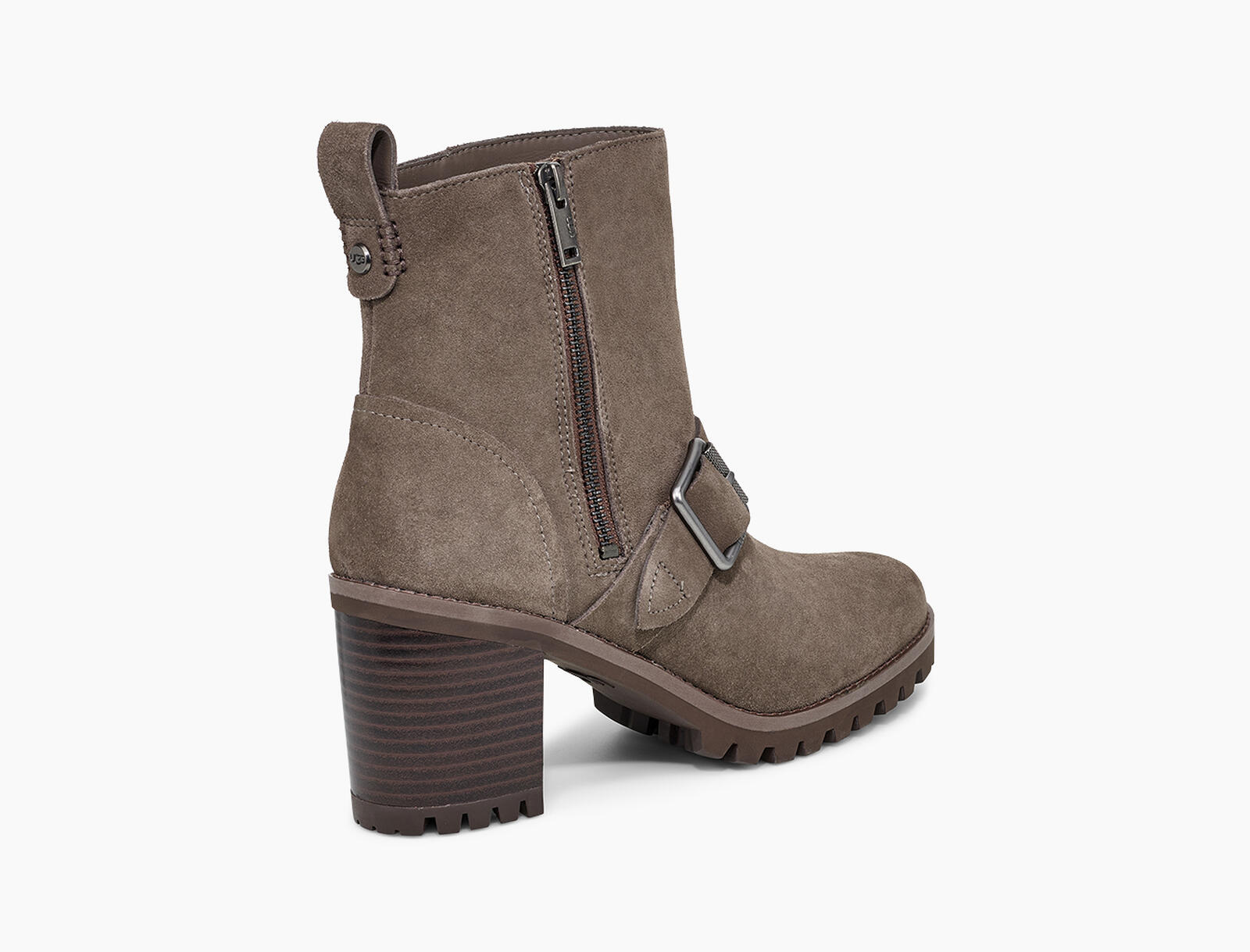 Fern Suede Boot