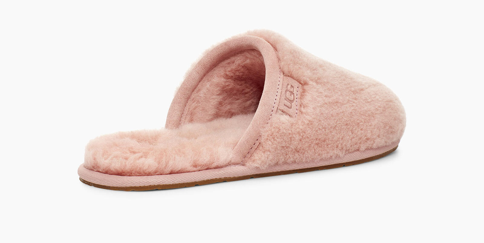 Fluffette Slipper