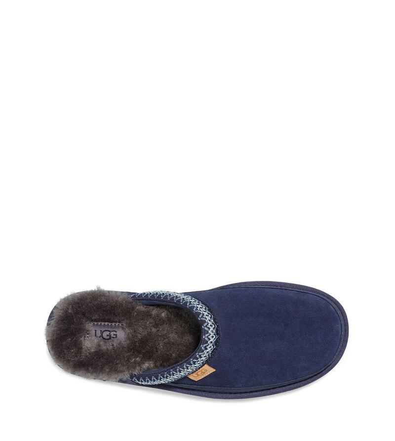 Tasman Slip-On