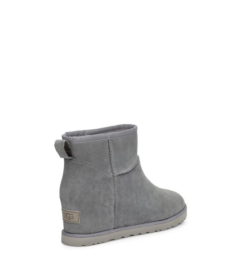 Classic Femme Mini Boot
