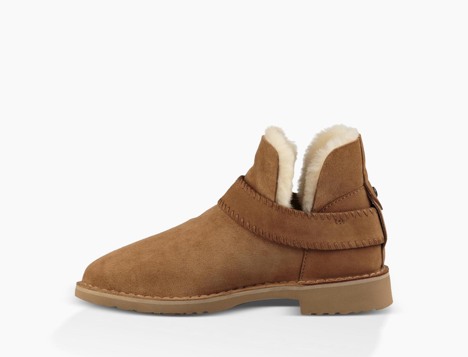 McKay Classic Boot