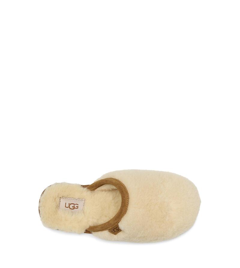 Fluffette Slipper