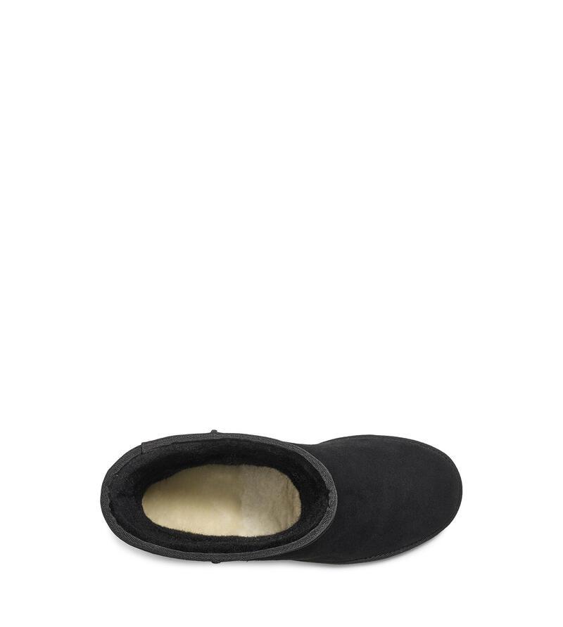 Classic Femme Short Boot