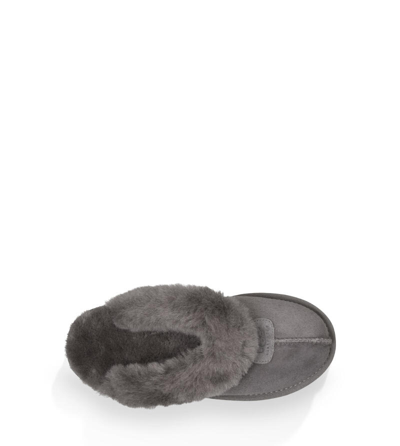 Coquette Slipper