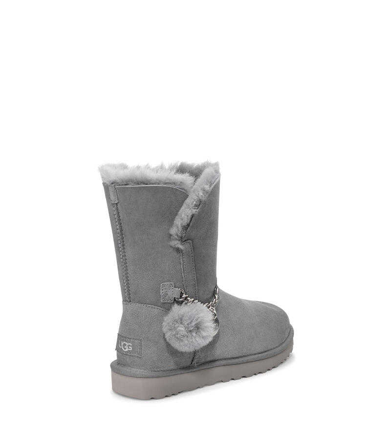 Classic Mini Charms Boot