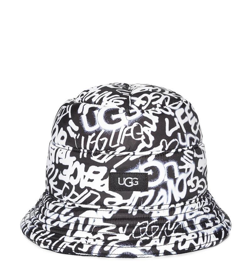 Reversible All Weather Bucket Hat