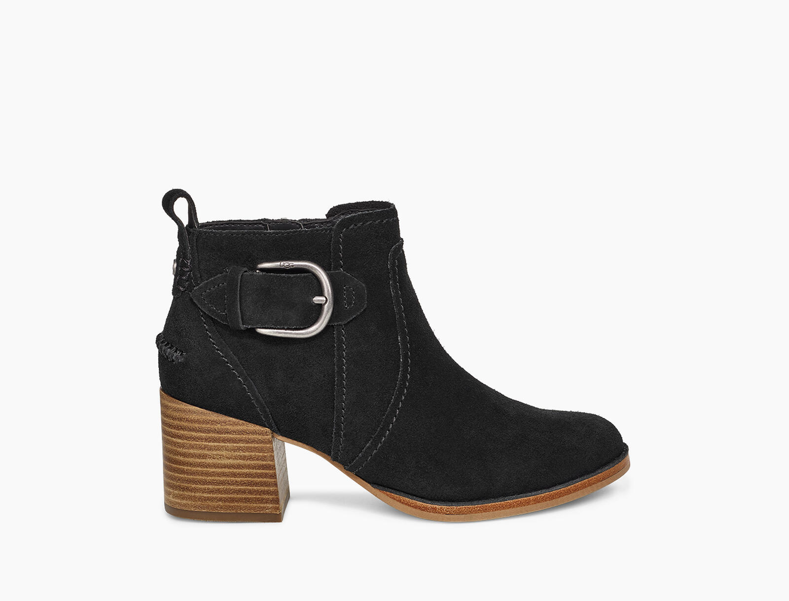 Leahy Ankle Boot