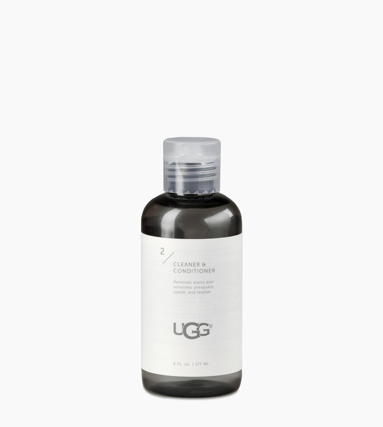 UGG Cleaner & Conditioner