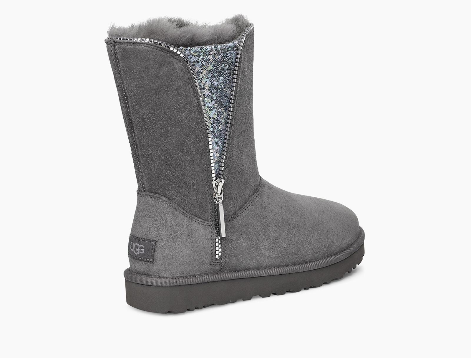 Classic Zip Boot