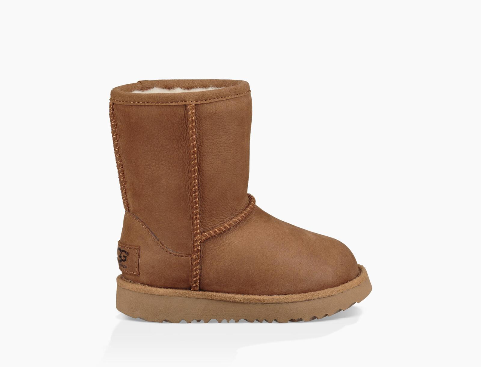 Classic Short II Waterproof Boot