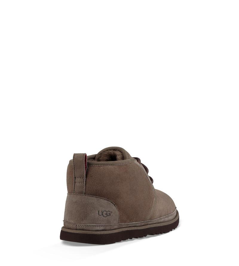 Neumel Twinface Boot