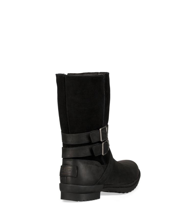 Lorna Waterproof Leather Boot