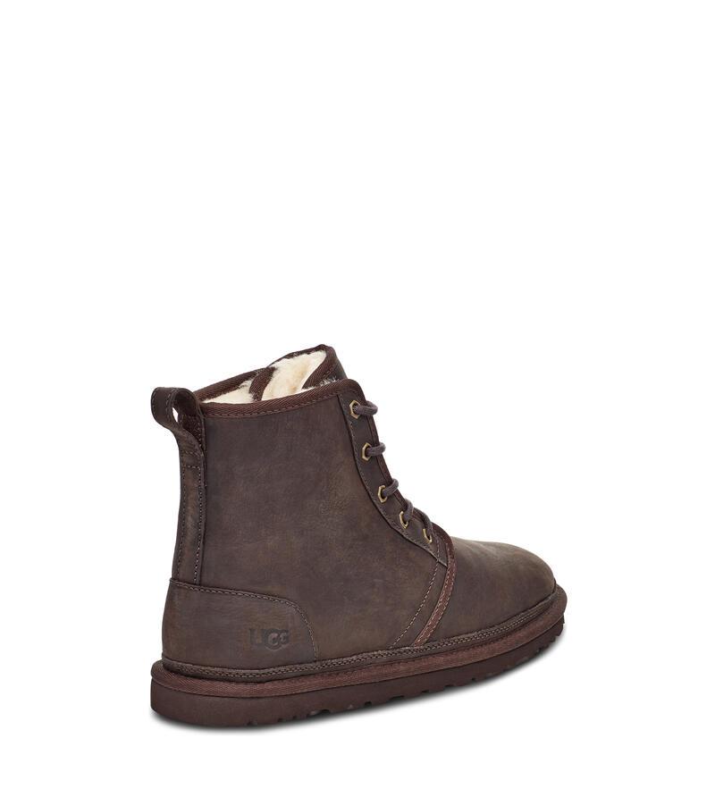 Harkley Leather Boot
