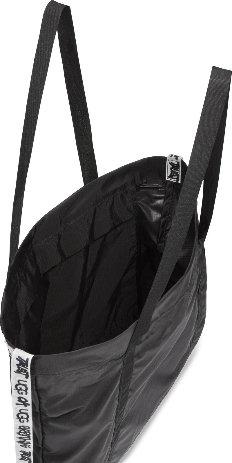 Packable Ripstop Tote Bag