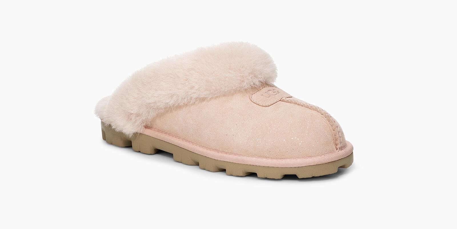 Coquette Twinkle Slipper