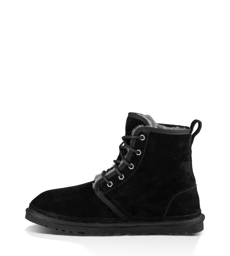 Harkley Suede Boot