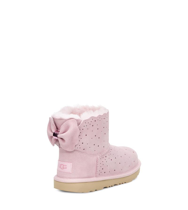 Mini Bailey Bow II Starry Lite Boot