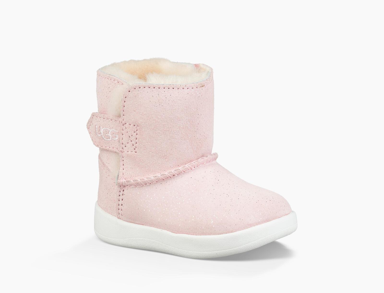Keelan Sparkle Ankle Boot
