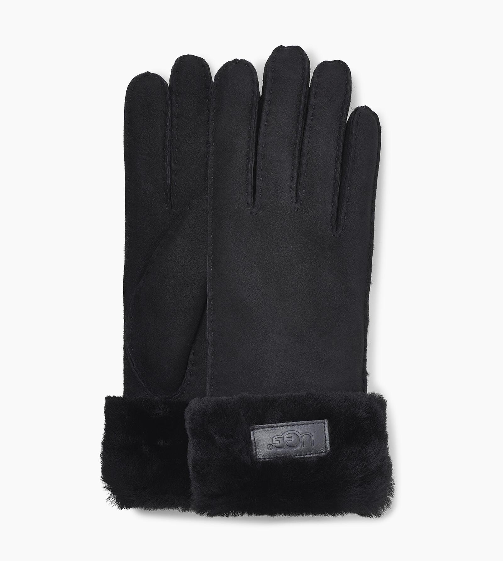Turn Cuff Glove