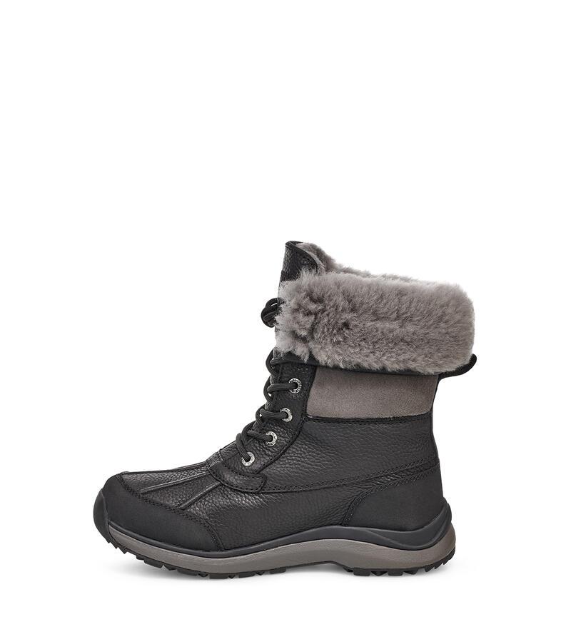 Adirondack III Waterproof Snow Boot