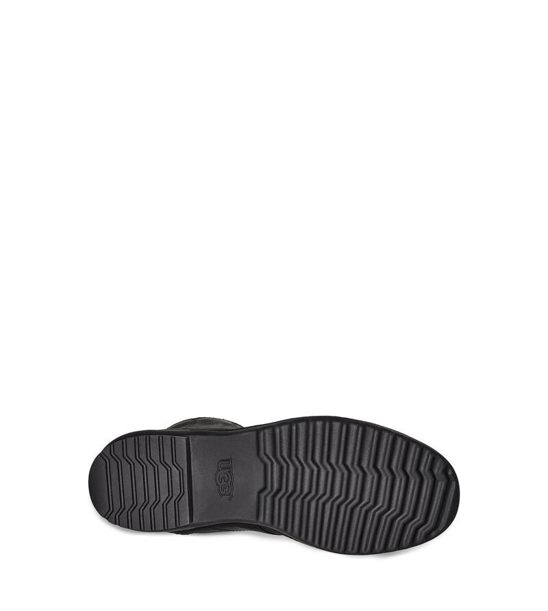 Ashbury Boot