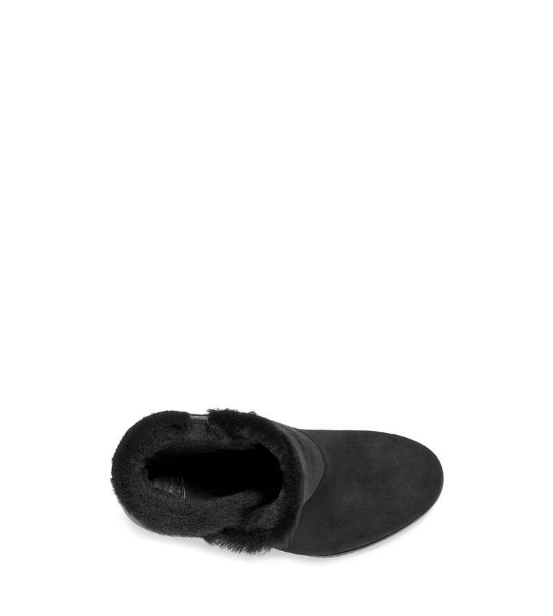 Classic Mondri Cuff Boot