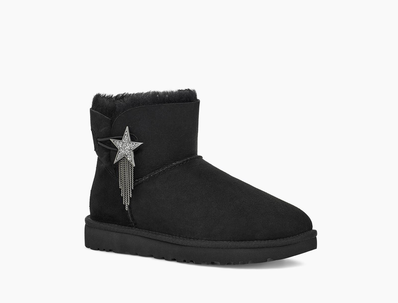 Mini Bailey Star Boot