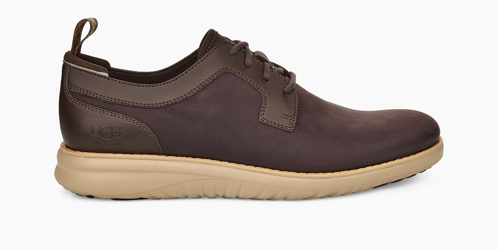 Union Derby Waterproof Shoe